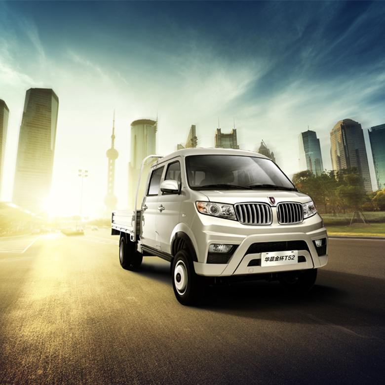 轿车级小卡pinnacle平博官网T52,舒适度遥遥领先同级车